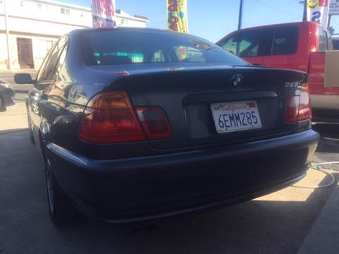 2001 BMW 3 Series for sale in Hawthorne, CA