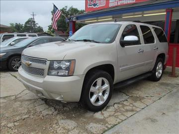 2007 Chevrolet Tahoe for sale in Monroe, LA