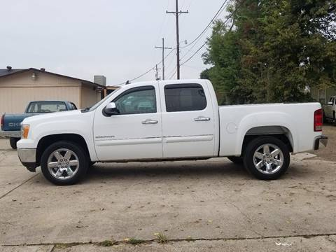2012 GMC Sierra 1500 for sale in Monroe, LA