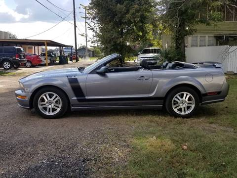 2006 Ford Mustang for sale in Monroe, LA
