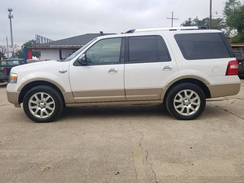 2013 Ford Expedition for sale in Monroe, LA