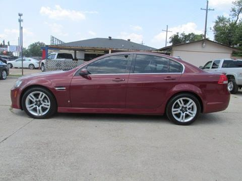 2009 Pontiac G8 for sale in Monroe, LA