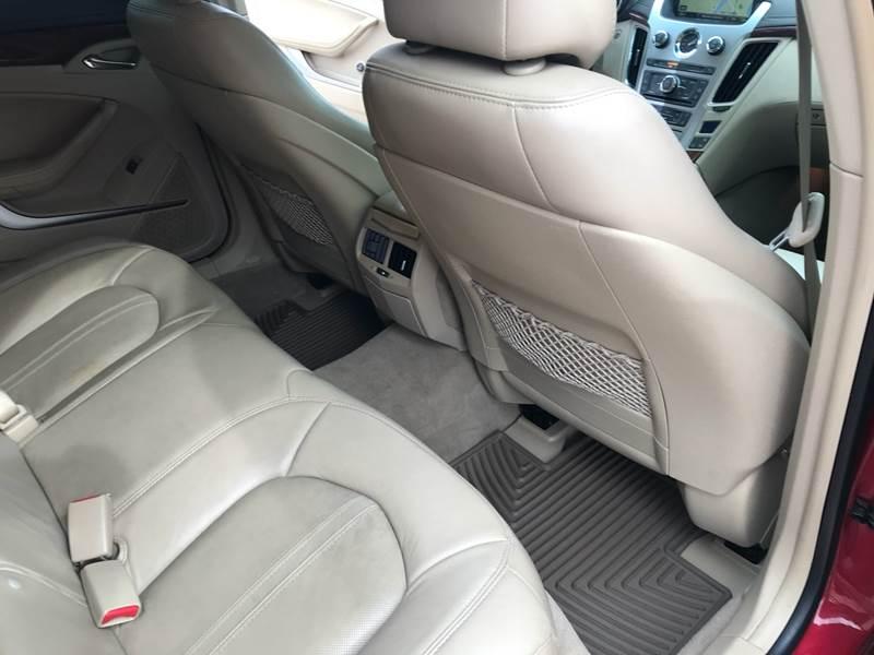 2010 Cadillac CTS 3.6L Premium 4dr Wagon - Monroe LA