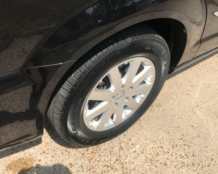 2014 Chrysler Town and Country Touring 4dr Mini-Van - Monroe LA