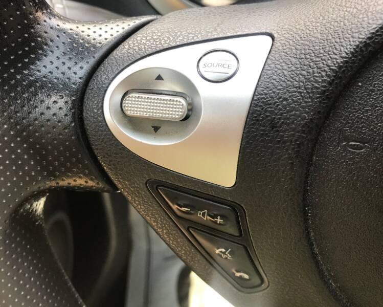 2014 Nissan JUKE AWD SV 4dr Crossover - Monroe LA