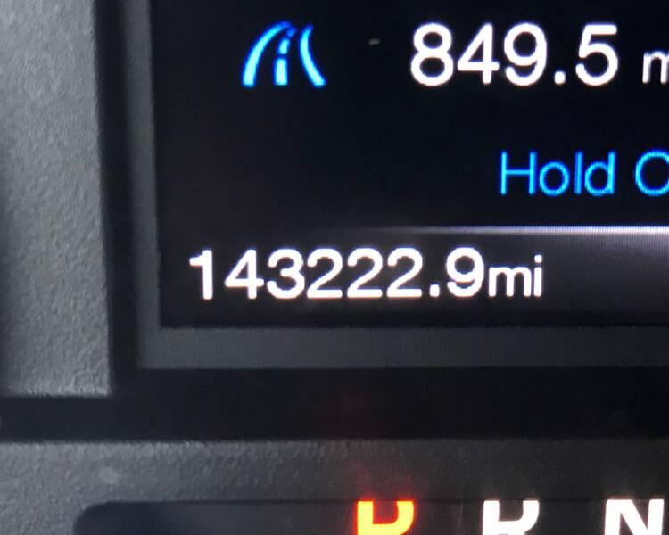 2016 Ford F-150 4x4 XLT 4dr SuperCrew 5.5 ft. SB - Monroe LA
