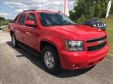 2011 Chevrolet Avalanche for sale in Knoxville, TN