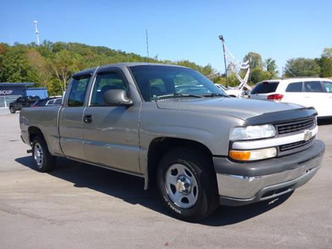 2001 Chevrolet Silverado 1500 for sale in Knoxville, TN