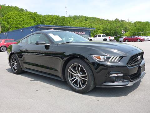 2017 Ford Mustang for sale in Knoxville, TN