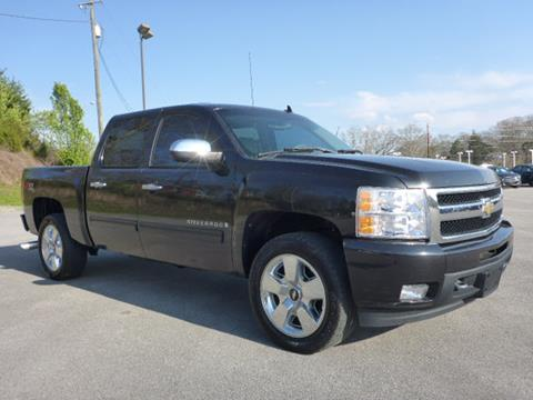 2009 Chevrolet Silverado 1500 for sale in Knoxville, TN