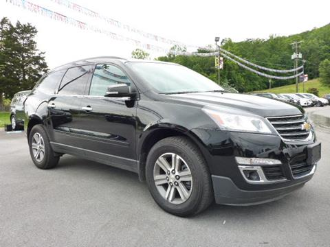 2017 Chevrolet Traverse for sale in Knoxville, TN
