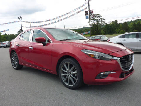 2018 Mazda MAZDA3 for sale at Viles Automotive in Knoxville TN