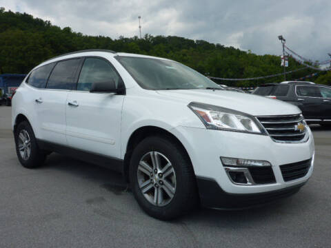 2016 Chevrolet Traverse for sale at Viles Automotive in Knoxville TN