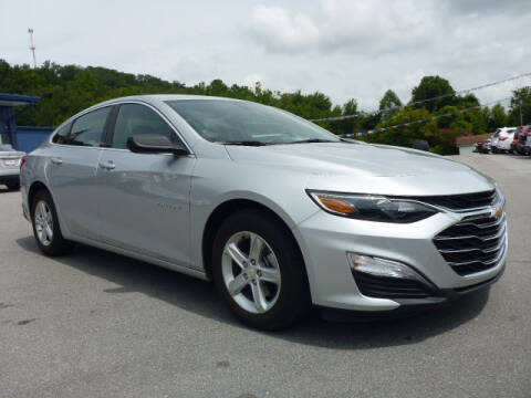 2020 Chevrolet Malibu for sale at Viles Automotive in Knoxville TN