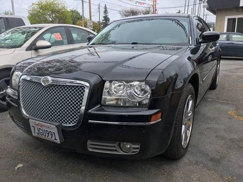 2010 Chrysler 300 for sale at MK Auto Wholesale in San Jose CA