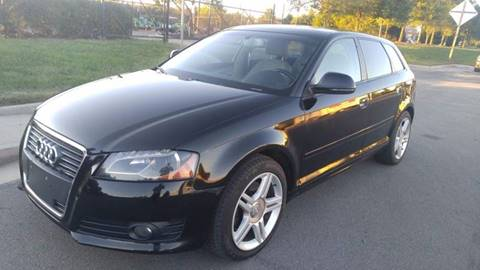 2009 Audi A3 for sale in Sterling, VA