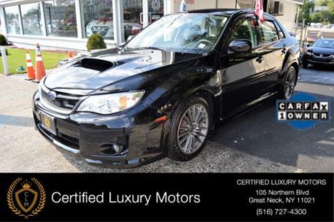 2013 Subaru Impreza for sale in Great Neck, NY
