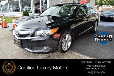 2015 Acura ILX for sale in Great Neck, NY