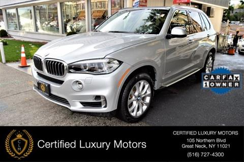 2014 BMW X5 for sale in Great Neck, NY