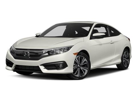 2017 Honda Civic for sale in Great Neck, NY