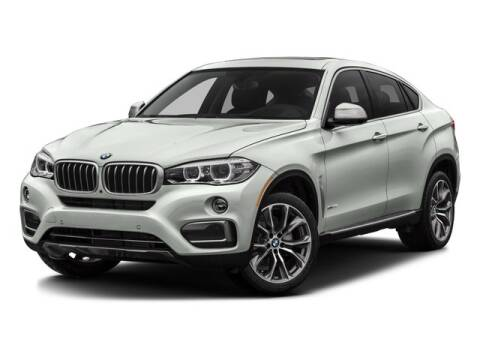 2016 BMW X6 xDrive35i for sale at Certified Luxury Motors in Great Neck NY