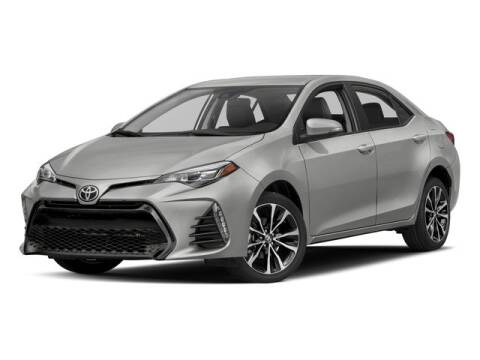 2017 Toyota Corolla for sale at Certified Luxury Motors in Great Neck NY