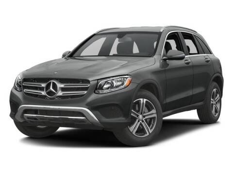 2017 Mercedes-Benz GLC GLC 300 4MATIC for sale at Certified Luxury Motors in Great Neck NY