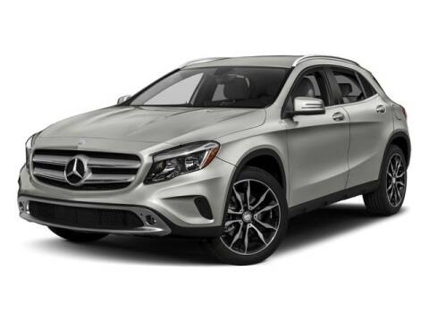 2017 Mercedes-Benz GLA GLA 250 4MATIC for sale at Certified Luxury Motors in Great Neck NY