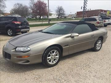2000 Chevrolet Camaro For Sale - Carsforsale.com®