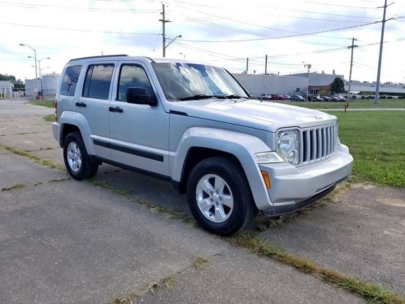 2012 Jeep Liberty For Sale At ADH AUTO In Willoughby OH
