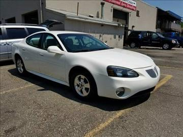 2004 Pontiac Grand Prix for sale in Willoughby, OH