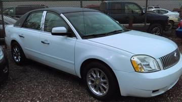 2006 Mercury Montego for sale in Willoughby, OH
