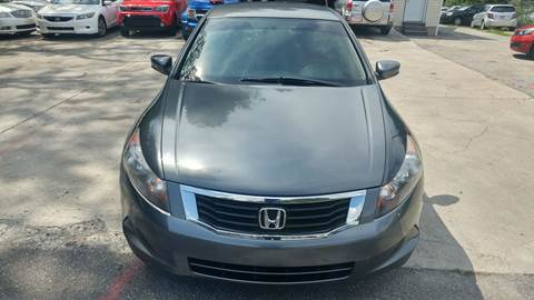 2009 Honda Accord for sale in Marietta, GA