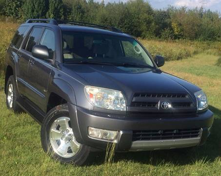 2004 Toyota 4Runner for sale in Pendleton SC