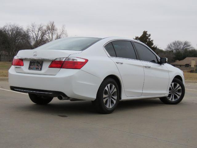 2015 Honda Accord for sale at Automatch Texas in Richardson TX