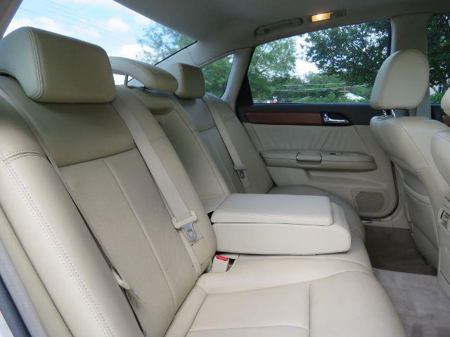 2006 Infiniti M35 for sale at Automatch Texas in Richardson TX