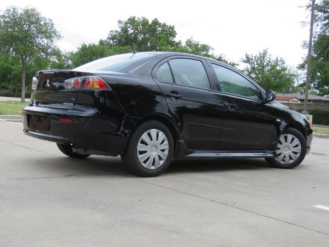 2013 Mitsubishi Lancer for sale at Automatch Texas in Richardson TX