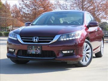 2014 Honda Accord for sale in Richardson, TX