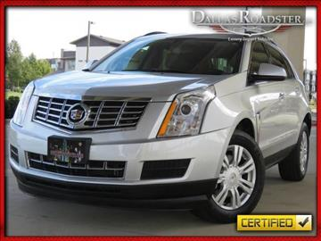 2013 Cadillac SRX for sale in Richardson, TX