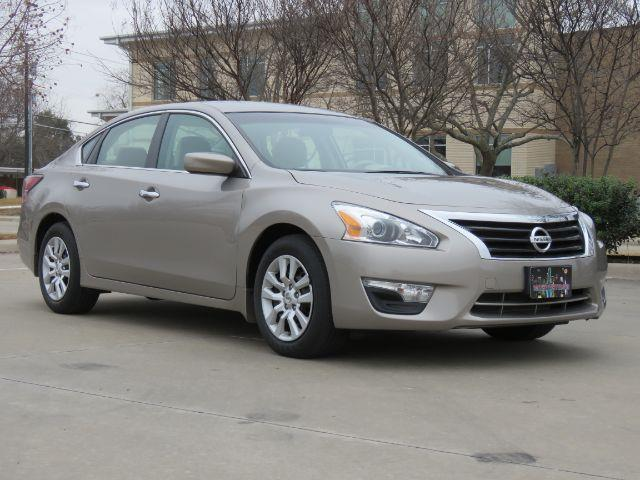 2014 Nissan Altima for sale at Automatch Texas in Richardson TX