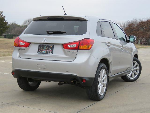 2015 Mitsubishi Outlander Sport for sale at Automatch Texas in Richardson TX