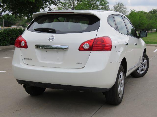 2013 Nissan Rogue for sale at Automatch Texas in Richardson TX