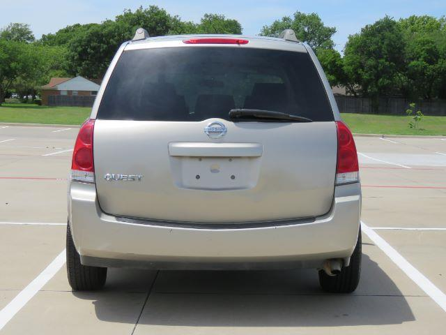 2005 Nissan Quest for sale at Automatch Texas in Richardson TX