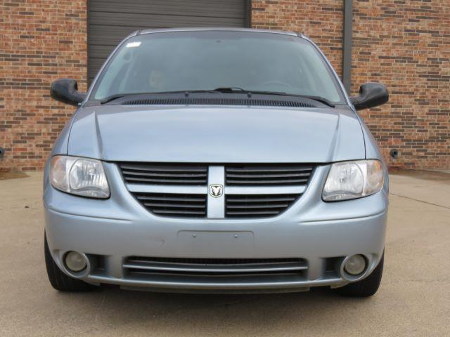 2006 Dodge Grand Caravan for sale at Automatch Texas in Richardson TX