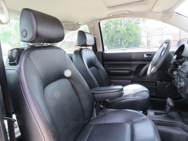 2007 Volkswagen New Beetle for sale at Automatch Texas in Richardson TX