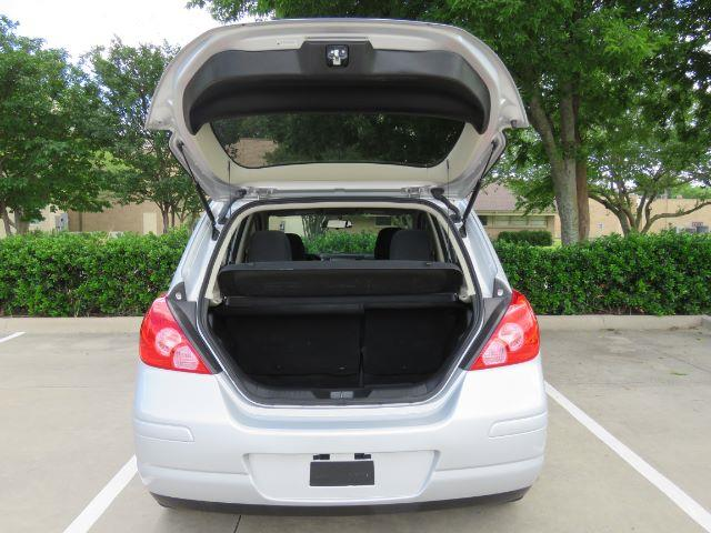 2012 Nissan Versa for sale at Automatch Texas in Richardson TX