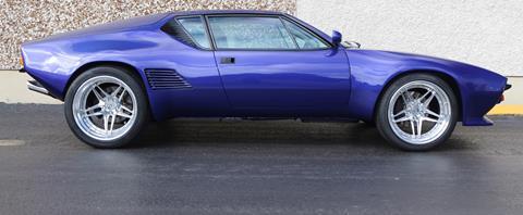 1972 De Tomaso Pantera for sale in Miami Gardens, FL