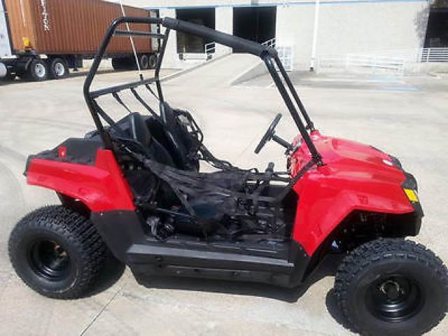 2016 Cazador Beats 180 for sale at T K Automotive in Caledonia NY