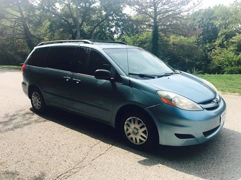2009 Toyota Sienna for sale in Bellevue, NE