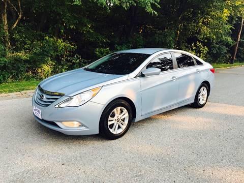 2013 Hyundai Sonata for sale in Bellevue, NE